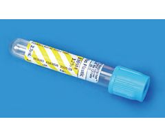 BD Vacutainer  Coagulation Tube, Hemogard  Closure
