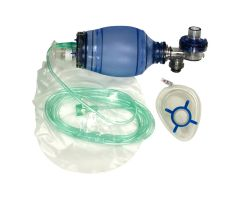 Dynarex Manual Pulmonary Resuscitators (MPR) -11-5801
