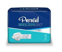 Prevail Breezers 360 Briefs 11-PVBNG013