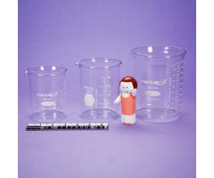 Beaker Kit, Large