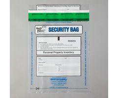 Alert Personal Property Bags - 250 per roll