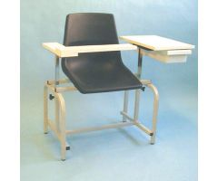Blood Drawing Chair w/Drawer