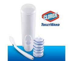 Clorox ToiletWand System Ea