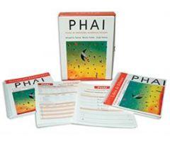 PHAI: Prueba de Habilidades Acad micas Iniciales