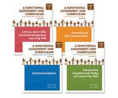 A Functional Assessment and Curriculum for Teaching Students