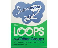Loops and Other Groups   Level 1 Booklets (10)
