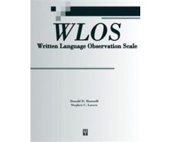 WLOS: Written Language Observation Scale