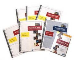 Success at Work: Transitions to Employment   Course Starter Kit