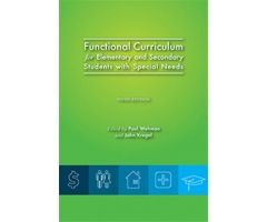 Functional Curriculum for Elementary and Secondary Students