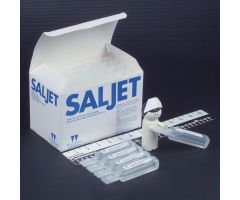 Saljet Single-Dose Sterile Saline Topical Solution