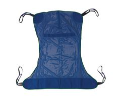 Drive Medical Full Body Patient Lift Sling-Mesh-Large