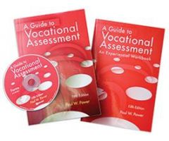 A Guide to Vocational Assessment Fifth Edition