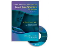 Assessment and Treatment of Speech Sound Disorders in Children