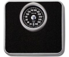 Speedometer Floor Scale