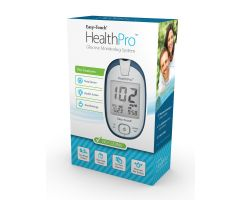 MHC Easy Touch  HealthPro  Glucose Monitoring System