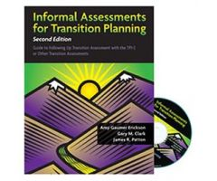 Informal Assessments for Transition Planning Second Edition