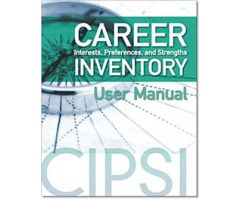 CIPSI: Career Interests, Preferences, and Strengths Inventory