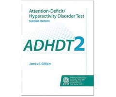 Hyperactivity Disorder Test Second Edition (ADHDT-2)