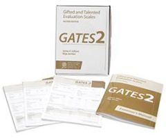 Gifted and Talented Evaluation Scales Second Edition (GATES-2)