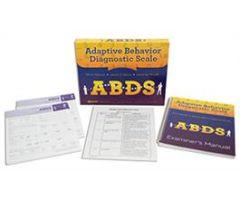 ABDS: Adaptive Behavior Diagnostic Scale