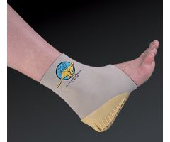 Tuli's Cheetah Ankle Support w/Heel Cup Medium (Each)