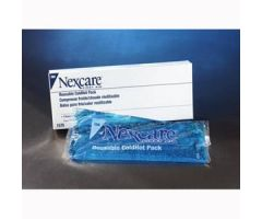 Three M Nexcare Reusable Hot/Cold Pack-2/Box