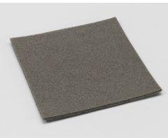 """Ferris PolyMem  Silver  Non Adhesive Pad Dressings, 4.25"""" x 4.25"""""""