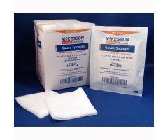 McKesson 16-4232 Medi-Pak Sterile Performance Gauze Sponges-2400/Case
