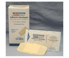 McKesson 16-4825 Medi-Pak Performance Sheer Adhesive Bandages-1200/CS