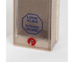 Look Alike Sound Alike Vinyl Labels