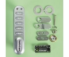 Keyless Entry Digital Lock
