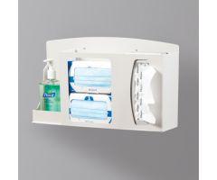 Respiratory Hygiene Station