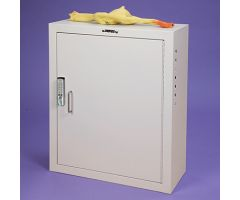 Narcotic Cabinet with Keyless Entry Digital Lock, 1 Door