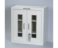 Medical Storage Cabinet with Keyless Entry Digital Lock - Small
