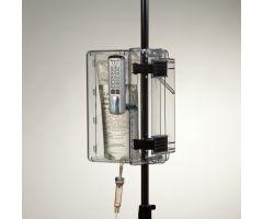 Lock-To-Pole IV Lock Box with Keyless Entry Digital Lock