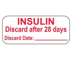 Insulin Labels
