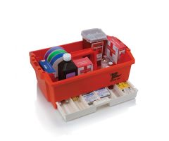 Emergency Carry Caddy with Drawer