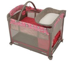 Pack 'n Play Element Playard with Storage