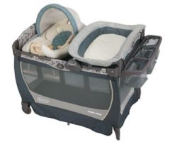 Pack 'n Play Cuddle Cove LX Playard 1842962