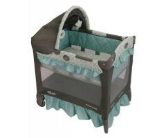 Travel Lite Crib