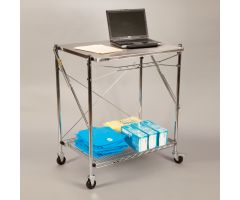 Folding Work Table