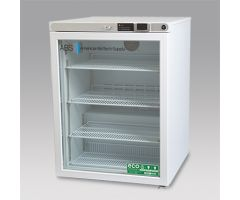 ABS Freestanding Pharmacy/Vaccine Refrigerator, 5.2 cu. ft.,  C