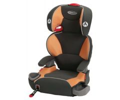 AFFIX Youth Booster Car Seat with Latch System