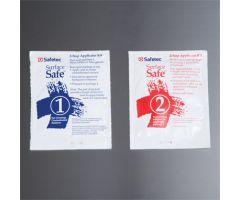 Surface Safe Two-Step Applicator Kit