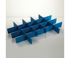 Colored Divider Set - Blue