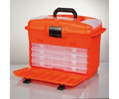 Emergency Box with Removable Utility Boxes