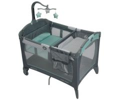 Pack 'n Play Change 'n Carry Playard