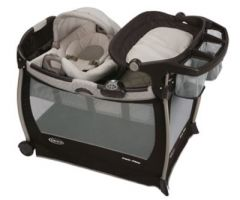 Pack 'n Play Cuddle Cove Elite Playard