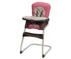 Ready2Dine Highchair + Portable Booster
