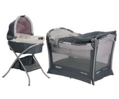 Pack 'n Play Day2Night Playard Sleep System